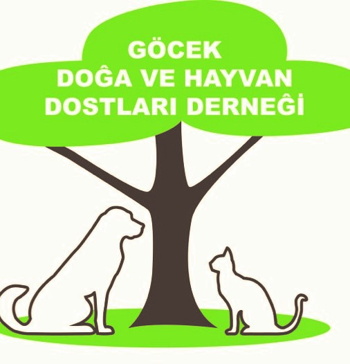 Website Gocek Friends of Environment en Animals Association